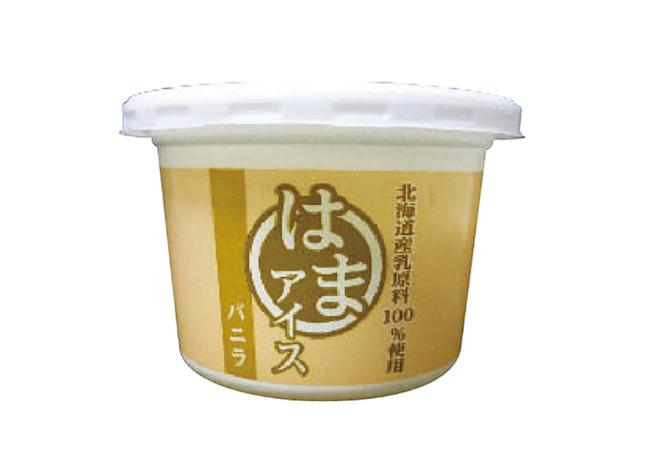 image of 香草冰淇淋