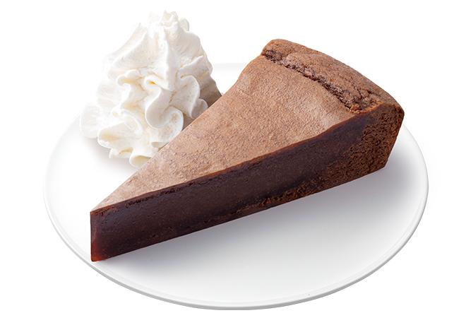 image of 香软巧克力蛋糕