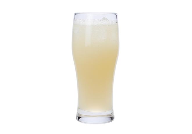 西柚发泡酒