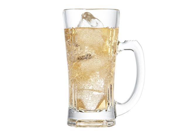威士忌苏打
