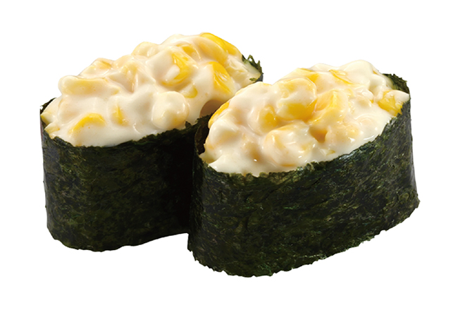 image of 玉米军舰