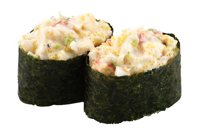 image of 海鲜沙拉