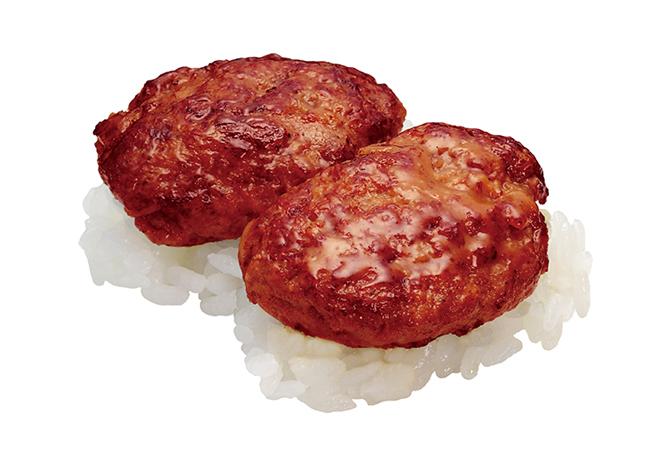 image of 汉堡肉饼