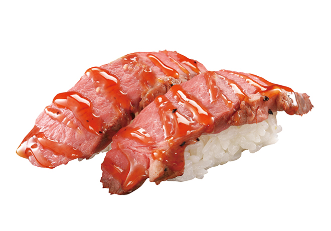 image of 烤牛肉