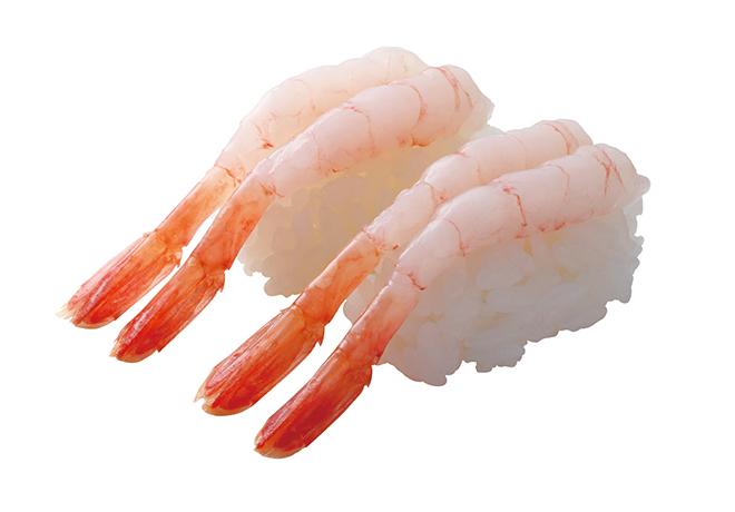 image of 甜虾
