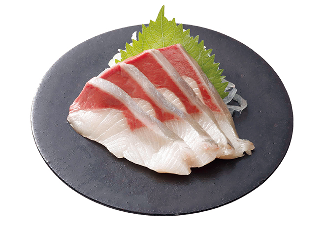image of 鰤鱼刺身